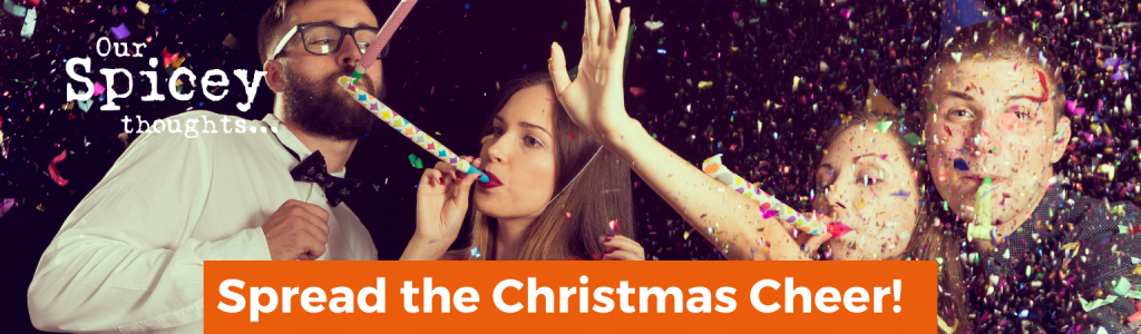 Spread The Christmas Cheer With An Office Christmas Party
